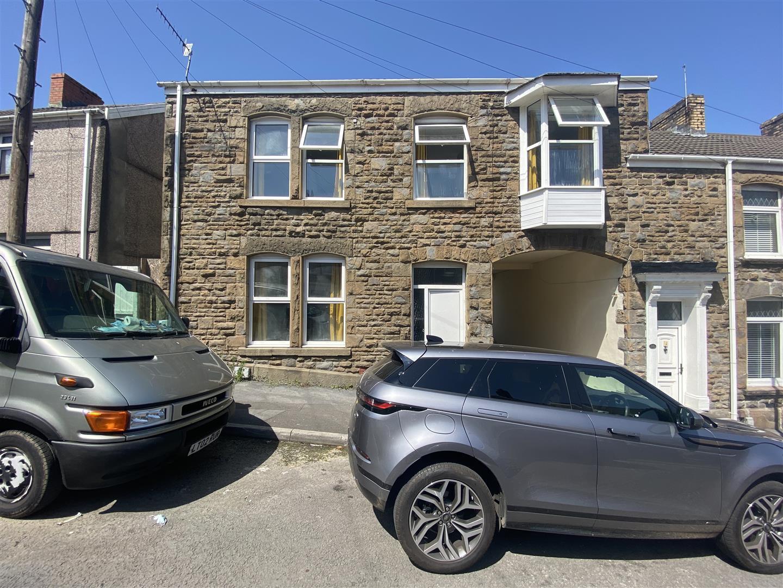 Crown Street, Morriston, Swansea, SA6 8BD